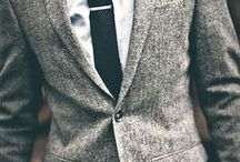 Fashion on-point / Best of men's fashion and grooming