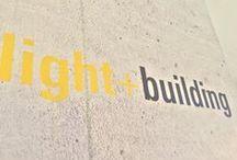 Light & Building 2016 / Eindrücke von der Leitmesse für Licht und Gebäudetechnik.