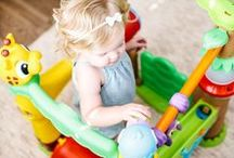 Little Tikes Light 'n Go / Lights inspire baby to move!