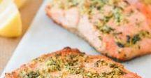 Fish recipes / Recipes with fish