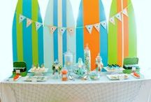 Entertaining . Party . Events / by Debbie Smith Ledford
