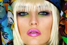 Hair and Makeup / by Donovan Lindsay