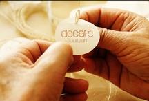Making Off decafé