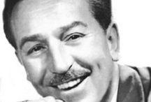 Walt Disney / by Walt Disney World Travel Blog