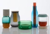 Vases & Plates