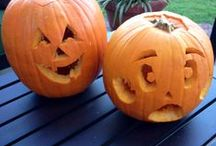 All About the Pumpkin