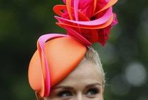 Hats & Millinery