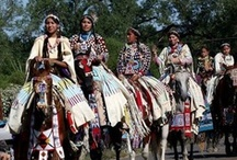 Native Americans 2 / by Elray Allen