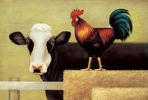 ART.........Lowell Herrero / by Wendy Bourke