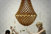 Lamps / Ideas