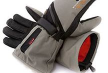 Battery Heated Gloves / Our heated gloves are perfect for most outdoor events including skiing, spectator sports, gardening, golfing, biking, hiking and many other cold weather activities! Our battery heated gloves are very comfortable and very durable. From thin, light-weight gloves, to water resistant Ski Gloves, we are sure you will find the perfect battery powered gloves for you. And, our heated motorcycle gloves are designed to plug into your 12-volt electrical system, so you can enjoy hours of riding. / by CozyWinters