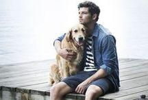 Man's best friend / by CozyWinters