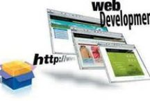WebApps Development / WebApps Development: HTMLPanda - Get the services for webApps development from one of the best company in your budget. / by HTMLPanda