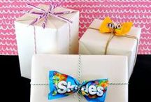 Gift ideas / by Kee Kee