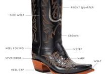 The Lucchese Fit Guide