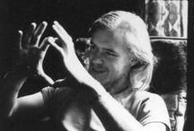James D. - The 60's / A small collection of the life and times of James D. the Hippie http://fascinatingnouns.com/james-d/