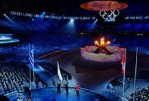Sochi Winter Olympics 2014 / by CozyWinters