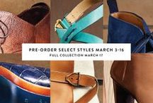 Pre-order the Lucchese Collection SS14 / https://www.lucchese.com/shop/collection/ / by Lucchese