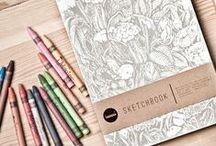 MyCurlySketchbooks
