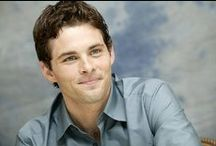 James Marsden / All about JM