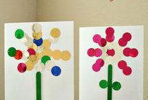 Spring Ideas / by Michelle Espelien