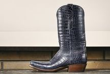Perfect Styles for Fourth of July / Show your patriotism in Red, White & Blue!  / by Lucchese