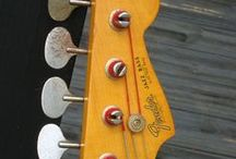 Fender Jazz Bass
