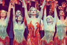 Broadway Dames