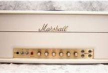 Marshall JMP 1959 / Pin SW