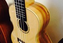 Ukulele's / Ukuleles we have sold, held are selling or want