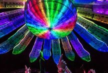 Electric daisy carnival/ coachella / by ❤️KRIS❤️😉