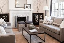 Living Spaces / Beautifully designed living spaces.