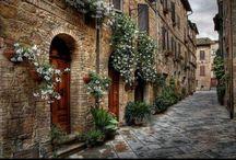 Foto paesaggistiche / Le più belle foto di luoghi italiani ed esteri