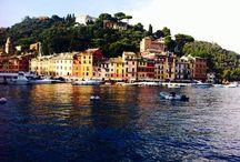 Portofino, Liguria Region, Italy / Always magnificiant Italy