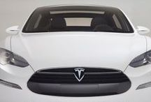 Electric Vehicles / Electric Vehicles