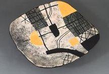 John Maltby Ceramics / John Multby's work