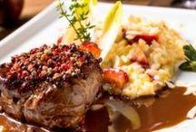 Carnes / Veja quais os melhores cortes e como preparar diversos pratos com carne