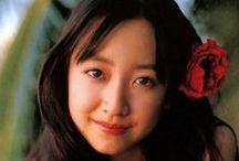 Tomoka Kurokawa 黒川智花 / japanese actress