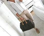 Casual outfits for Spring & Summer.