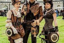 steampunk inspirasjon