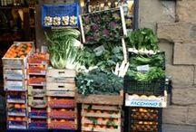 Italy - Local Markets
