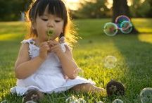 Children's photography / A collection of inspiring and beautiful images of children. #kids #children