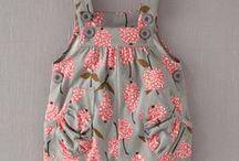 DIY girl clothes