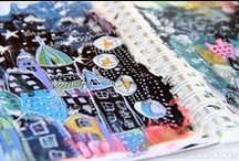Art journal / by Francofun