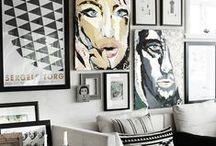 New artwork ideas for home