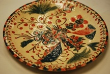 Adult Ceramic and Sculptures