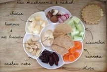 Toddler food / Food inspiration for my own toddler!