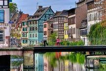 Strasbourg / Capitale de l'Europe