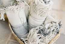 Object || Fabrics and Textiles