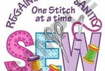 Funny Sewing Annecdotes